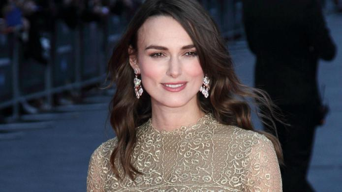Keira Knightley is bringing lust and