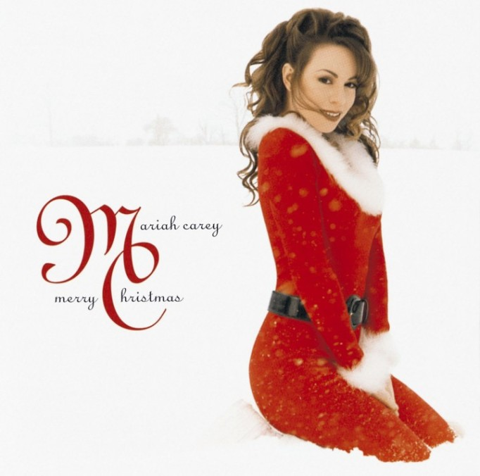 The Evolution of Mariah Carey: Her Christmas Album