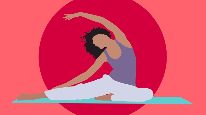 How to Navigate Yoga While You