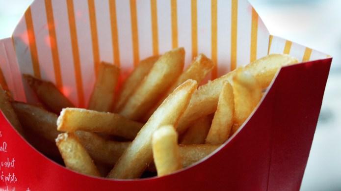 McDonald's 'secret menu' may really exist,