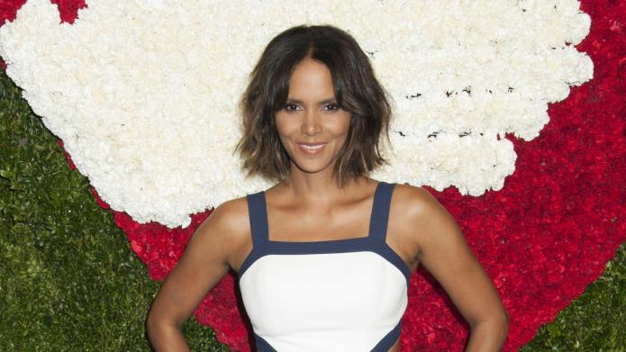 Halle Berry sues ex in racially-charged