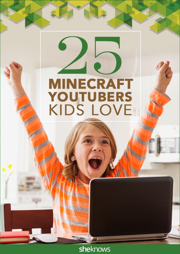 Minecraft youtubers dating Dating-Standort für Nachtschichtarbeiter