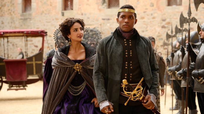 Still Star-Crossed Is Making Shakespeare Hot