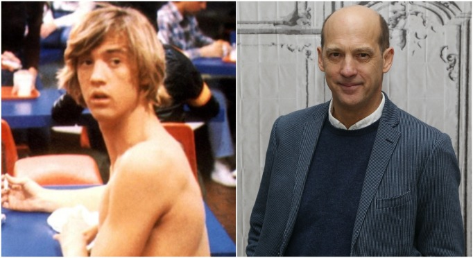 'Fast Times at Ridgemont High' cast then & now: Anthony Edwards