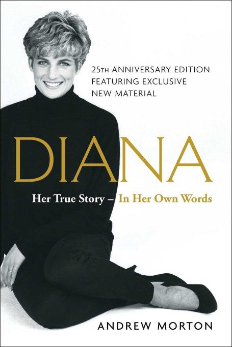 Andrew Morton 'Diana: Her True Story'
