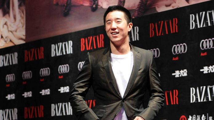 Jackie Chan's son indicted in China