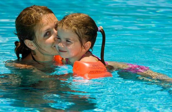 Childproofing tips for summer activities