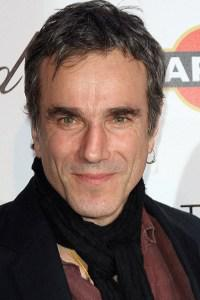 Daniel Day-Lewis playing Lincoln for Spielberg