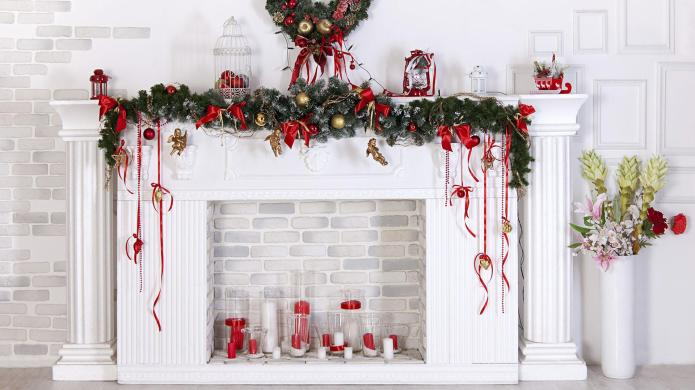 How to make your home festive