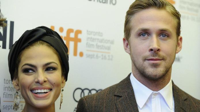 "Aww alert! Ryan Gosling is ""in"