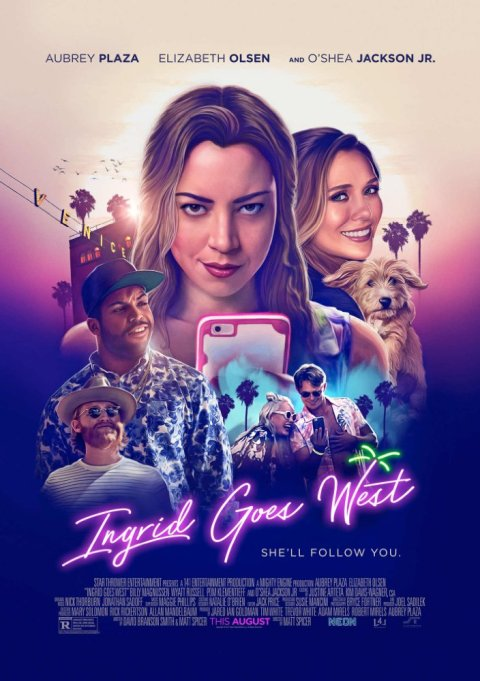 Best Movies Hitting Theaters in August: Ingrid Goes West