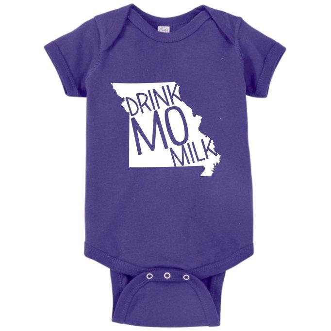 Missouri Baby Onesie