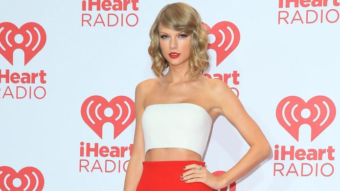 Listen to a preview of Taylor