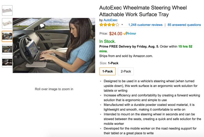 steering-wheel-desk