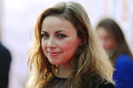 Charlotte Church caught with knickers around