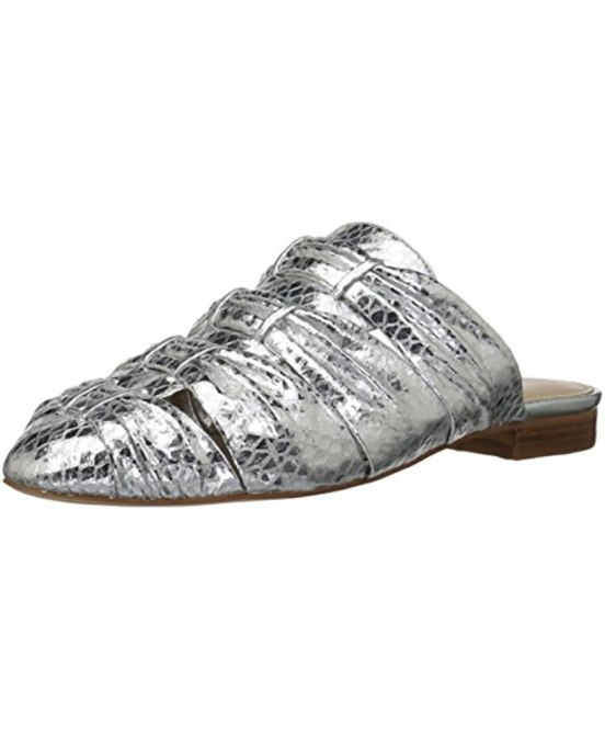 Chic Pairs Of Party Shoes | The Fix moccasins at Amazon