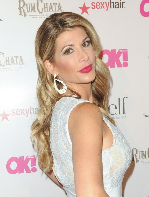 Alexis Bellino scathing email to Tamra Judge