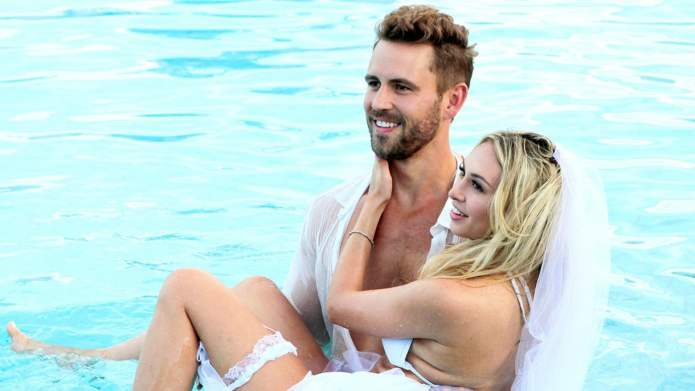 Hold Up, Nick Viall Just Teased
