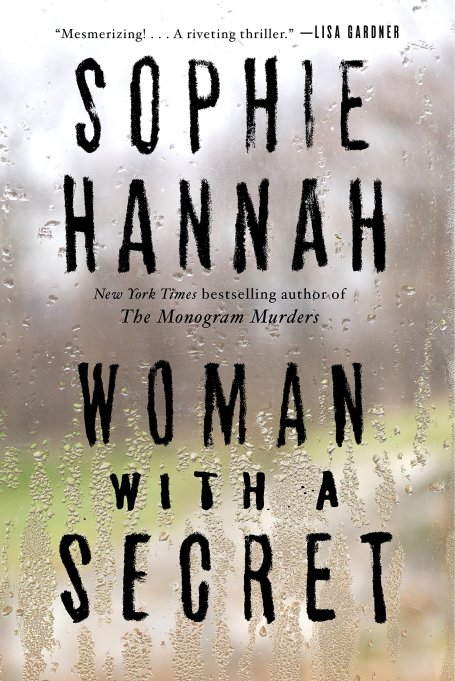 Woman with a Secret book cover