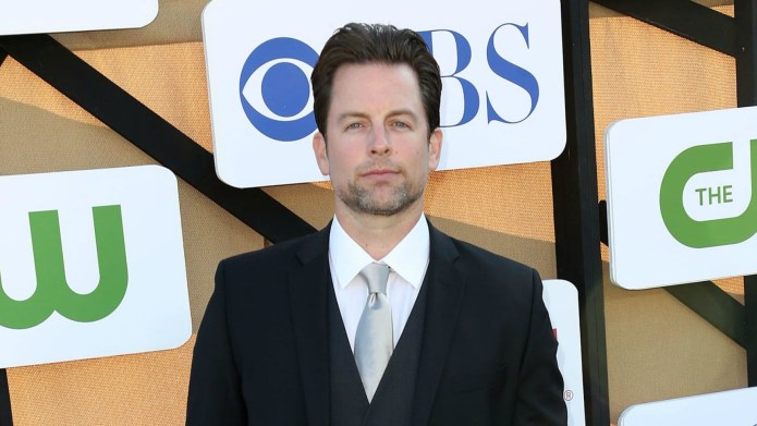 Former Y&R Star Michael Muhney Comes