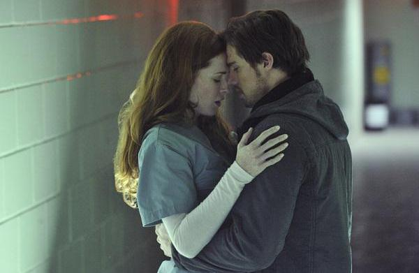 """Beauty and the Beast recap: """"Seeing"""