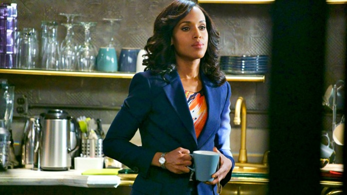 Is there still hope for Scandal's