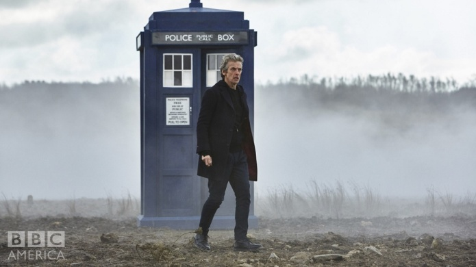 Doctor Who premiere: Do we make