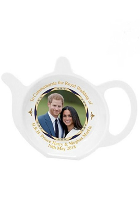 Royal Wedding Teabag Holder