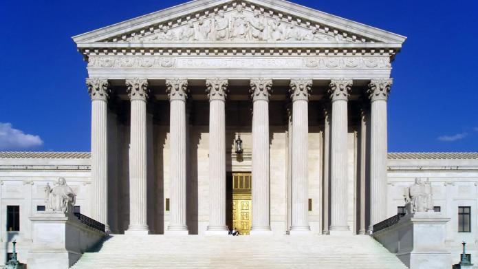 Pregnancy discrimination case heads to Supreme
