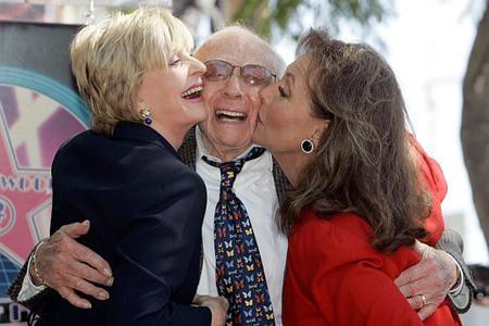 Brady Bunch creator Sherwood Schwartz dead