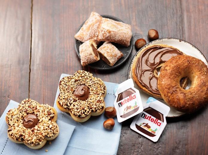 Tim Hortons' new doughnuts prove that