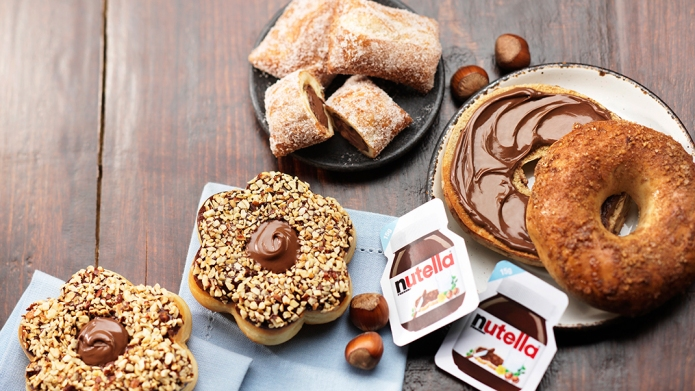 Tim Hortons' new doughnuts prove that