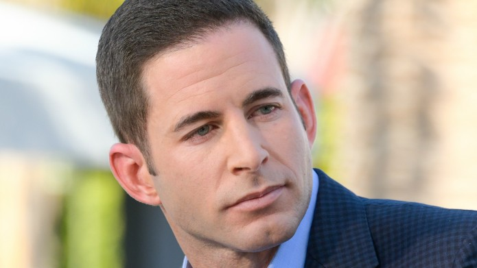 Tarek El Moussa Is Suing Over