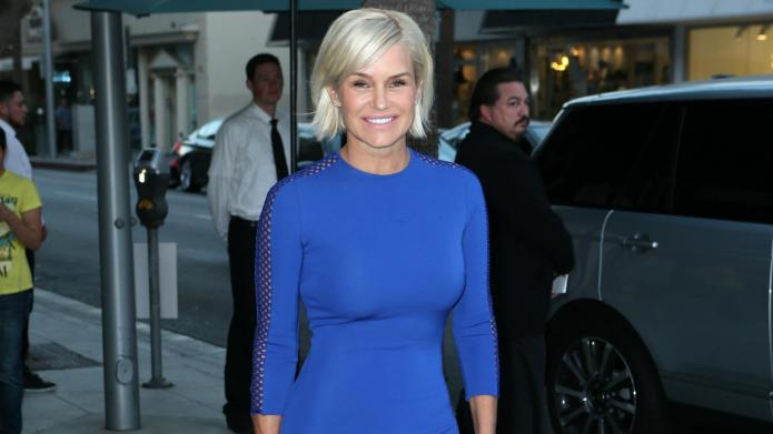 RHOBH's Yolanda Foster opens up about