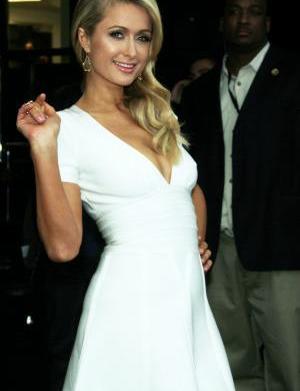 Paris Hilton speaks up about The