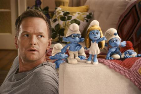Neil Patrick Harris: The Smurfs, Mother
