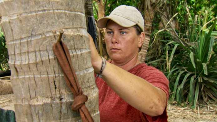 Lauren Rimmer Reveals Secret Survivor Scheme