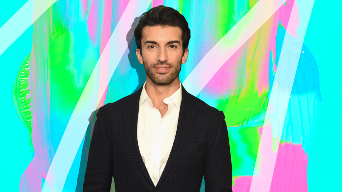 Justin Baldoni attends as WeWork presents