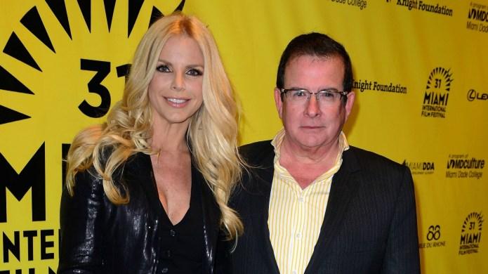 RHOM's Alexia Echevarria's ex-husband Herman Echevarria
