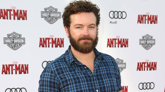 Danny Masterson's Rep Denies Sexual Assault