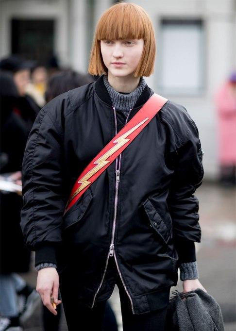 Stunning Ways To Style Short Hair   Ginger Mane