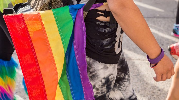Mother sues transgender daughter for transitioning