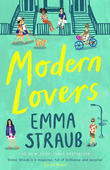 https://www.amazon.com/Modern-Lovers-Emma-Straub/dp/159463467X/ref=sr_1_1?ie=UTF8&qid=1465927347&sr=8-1&keywords=Modern+Lovers+by+Emma+Straub