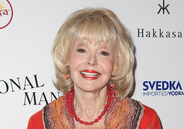 These celebrities died in 2017: Actor Francine York