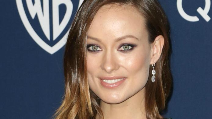 Don't ask Olivia Wilde to sing