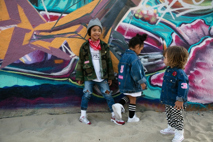 Cool Kids' Clothing Lines to Shop For | Hey Babe!