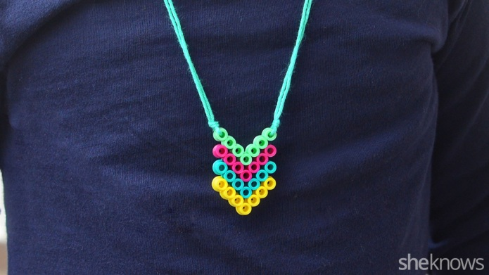4 fun crafts to make from