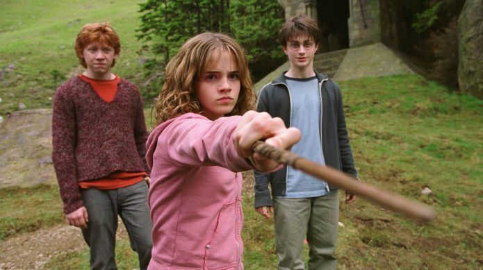 Harry Potter fans are making us
