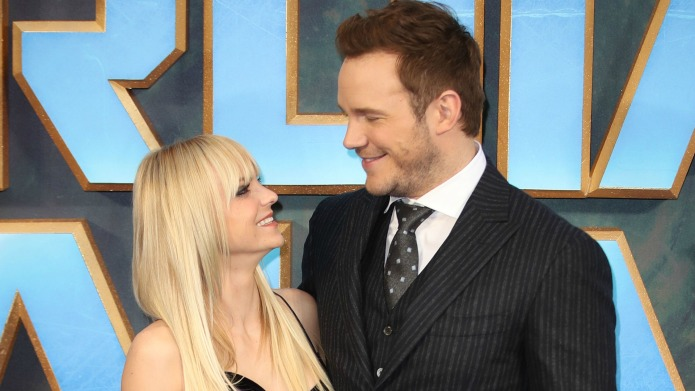 15 Pics That Prove Chris Pratt
