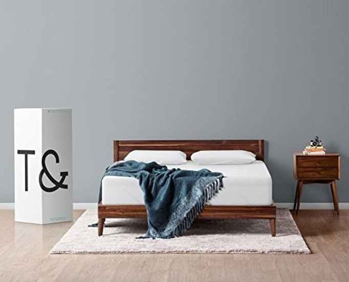 Tuft & Needle Queen Mattress Bed in a Box